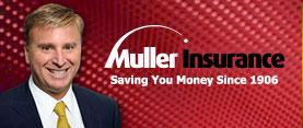 Sponsored by Muller Insurance