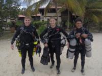 St. Croix lionfish hunting