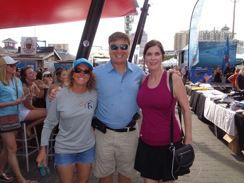 Rachel Bowman & Stacy Frank