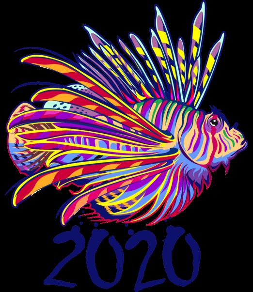 REEF 2020