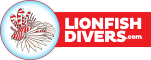 Lionfish Divers Logo