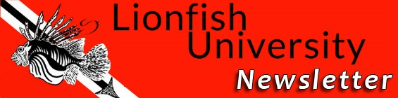 Lionfish University Newsletter