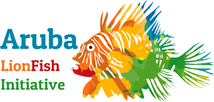 Aruba Lionfish Initiative Logo