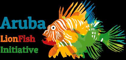 Aruba Lionfish Initiative Logo