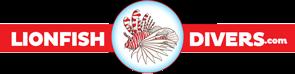 Lionfish Divers Logo