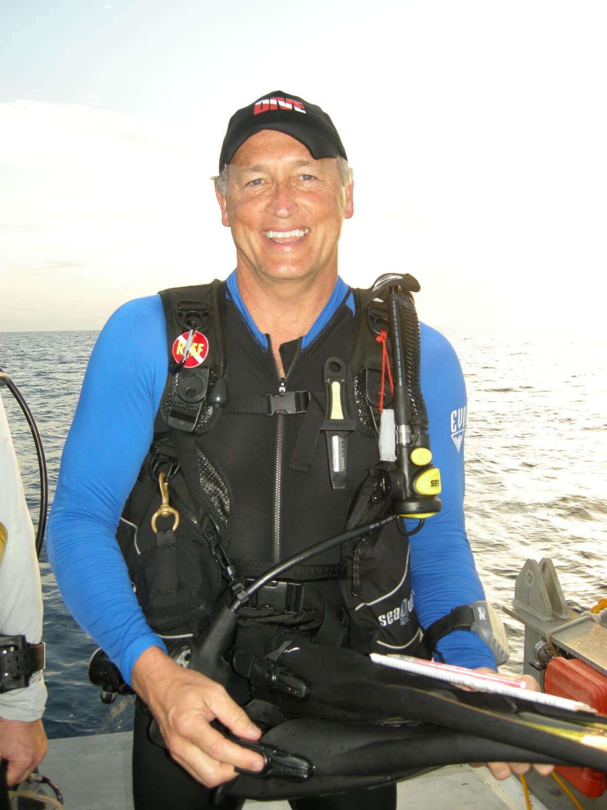 Dr Steve Gittings