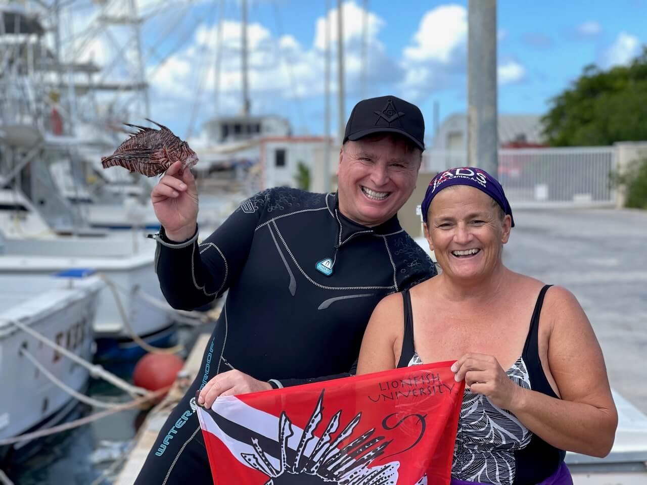 Roger J. Muller, Jr. & Susan Heiter of JADS