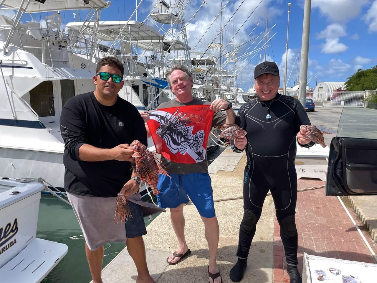 Mike & Matt Boland & Roger J. Muller, Jr.